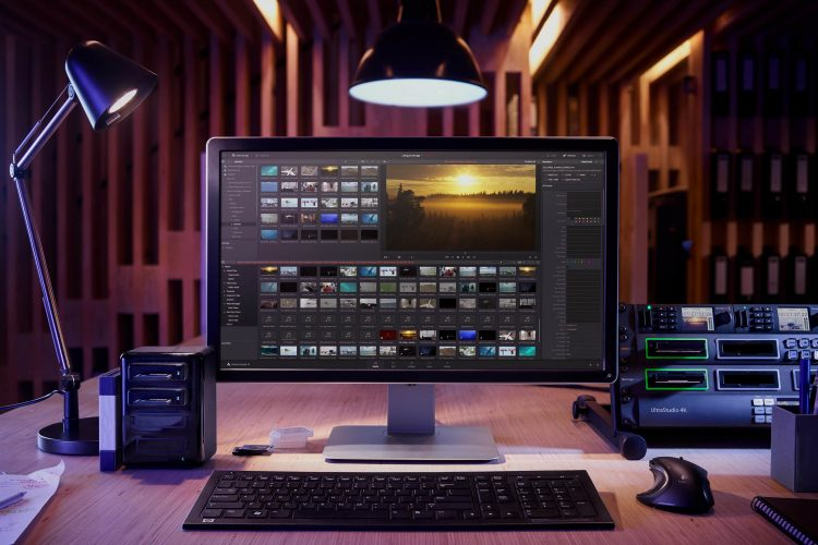 Video Editing - AJR Design (Alex J. Ramsden)