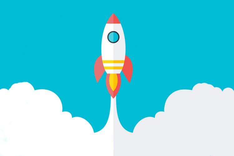 Banner (Rocket) - AJR Design (Alex J. Ramsden)