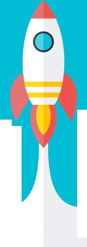 Rocket - AJR Design (Alex J. Ramsden)